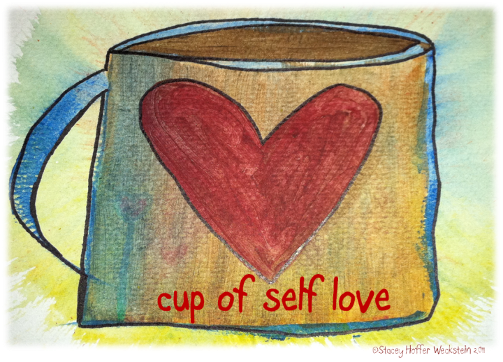 Let's Celebrate Self – Love