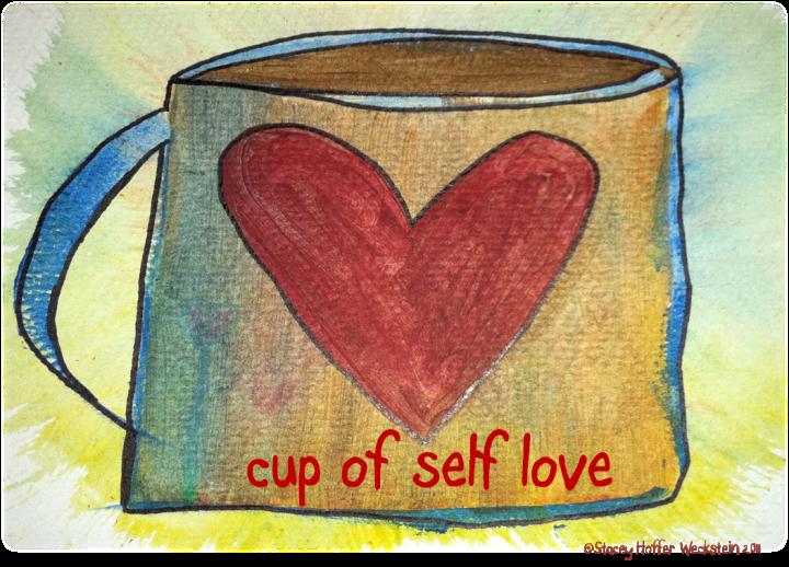 self love cup