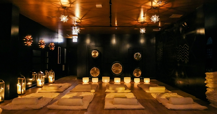 The Gong Bath